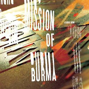 'Learn How: The Essential Mission of Burma' by Mission Of Burma