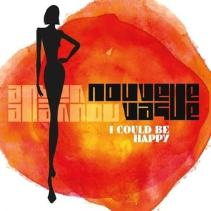 'I Could Be Happy' by Nouvelle Vague