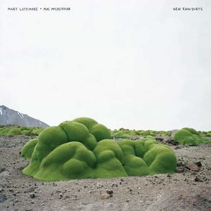 'New Rain Duets' by Mary Lattimore & Mac McCaughan