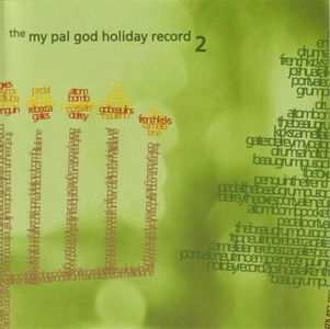 'My Pal God Holiday Record 2' by Various