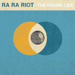 The Rhumb Line by Ra Ra Riot