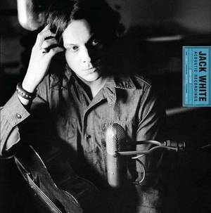 'Jack White Acoustic Recordings 1998-2016' by Jack White