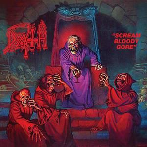 'Scream Bloody Gore' by Death