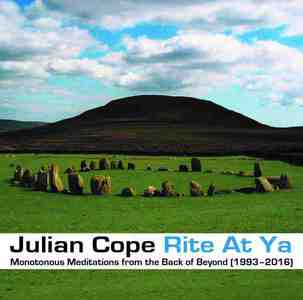 'Rite At Ya' by Julian Cope