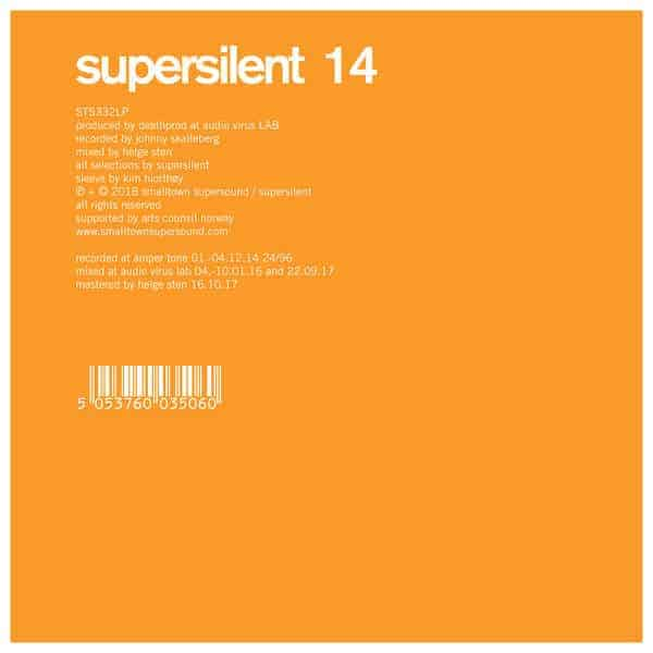 '14' by Supersilent