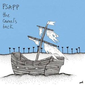 'The Camel's Back' by Psapp