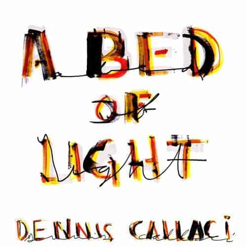 'A Bed of Light' by Dennis Callaci