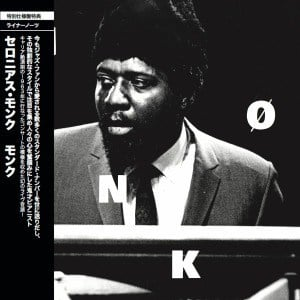 'Mønk' by Thelonious Monk