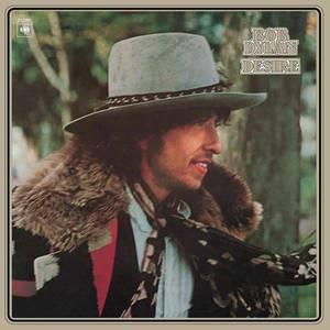 'Desire' by Bob Dylan