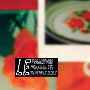 'Le Personnage Principal Est Un Peuple Isolé' by Benjamin Lew