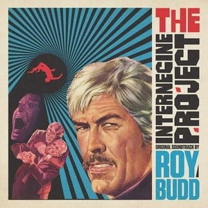 'The Internecine Project' by Roy Budd