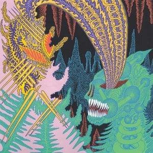 'Bizarr' by Patricia Kokett