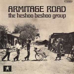 'Armitage Road' by The Heshoo Beshoo Group