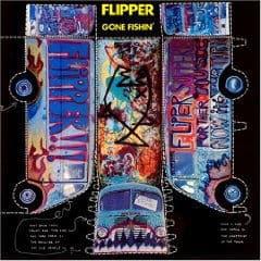 Gone Fishin' by Flipper
