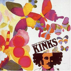 'Face To Face' by The Kinks