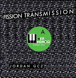 'Fission Transmission' by Jordan GCZ