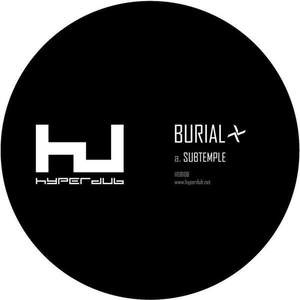 'Subtemple / Beachfires' by Burial