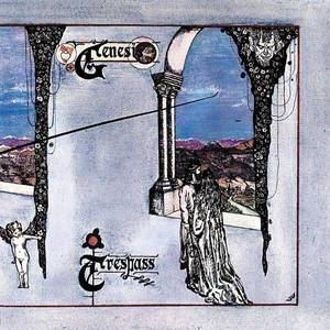 'Trespass' by Genesis