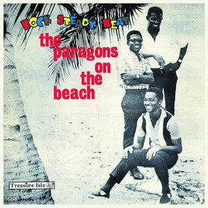 'On The Beach' by The Paragons