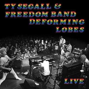 'Deforming Lobes' by Ty Segall & The Freedom Band