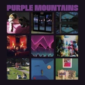'Purple Mountains' by Purple Mountains