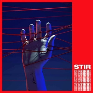 'Stir' by Bleeding Heart Pigeons