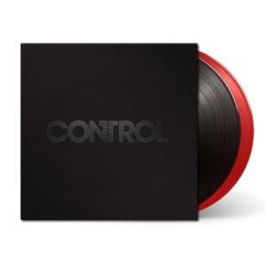 'Control (Original Soundtrack)' by Petri Alanko and Martin Stig Andersen