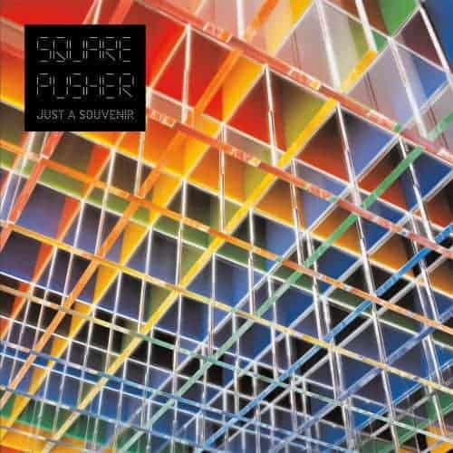 'Just A Souvenir' by Squarepusher