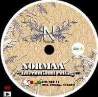 International Calling / Give Thanks To Be Part by Normaa