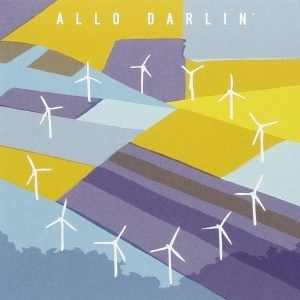 'Europe' by Allo Darlin'