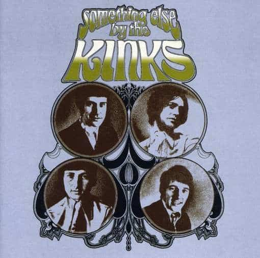 'Something Else' by The Kinks