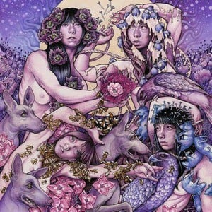 'Purple' by Baroness