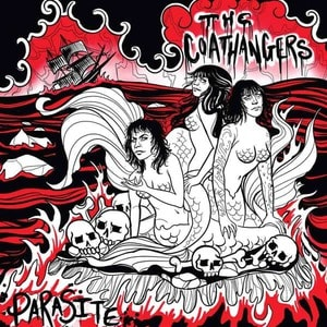 'Parasite' by The Coathangers