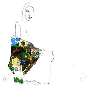 'Ladies Of The Canyon' by Joni Mitchell