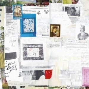 'Curtain' by Derek Baron