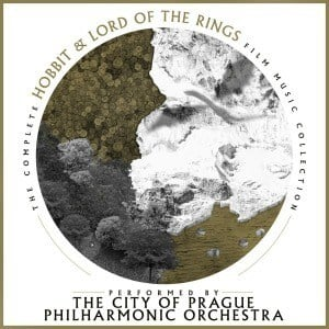 'The Hobbit & The Lord of the Rings' by The City of Prague Philharmonic Orchestra