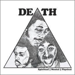 'Spiritual-Mental-Physical' by Death
