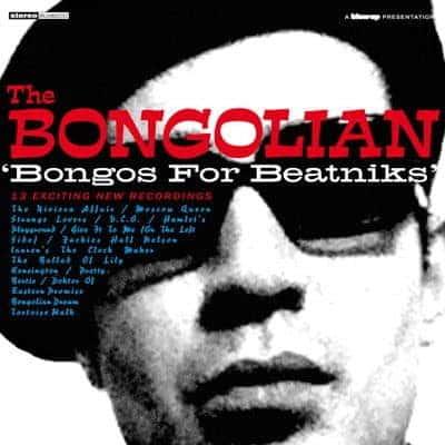 'Bongos For Beatniks' by The Bongolian