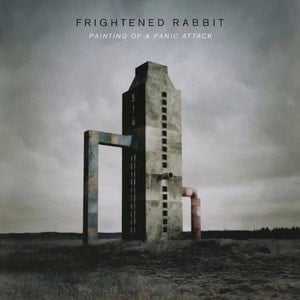 'Painting Of A Panic Attack' by Frightened Rabbit