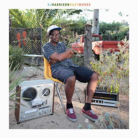 'HazyMoods' by DJ Harrison