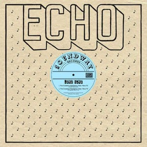 'The Sweetest Meditation Remixes' by Lord Echo