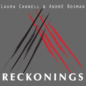 'Reckonings' by Laura Cannell & André Bosman