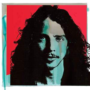 'Chris Cornell' by Chris Cornell / Soundgarden / Temple Of The Dog
