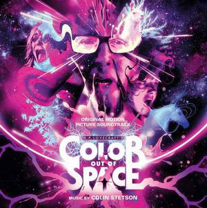 'Color Out Of Space (Original Motion Picture Soundtrack)' by Colin Stetson