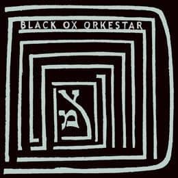 'Ver Tanzt' by Black Ox Orkestar