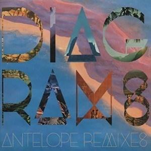 'Antelope (Remixes) ' by Diagrams