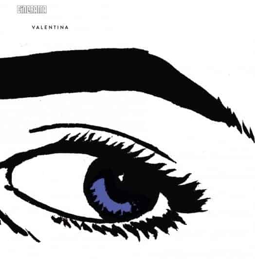 'Valentina' by Cinerama