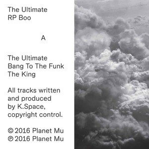 'The Ultimate' by RP Boo