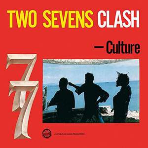 'Two Sevens Clash (40th Anniversary Edition)' by Culture