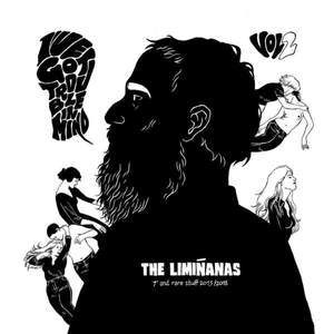 'I've Got Trouble In Mind Vol 2 (7-inch and Rare Stuff 2015 / 2018)' by The Limiñanas